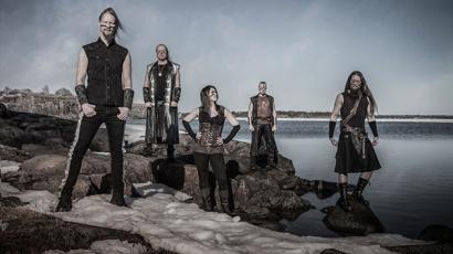 Dalpremier: Ensiferum – King of Storms