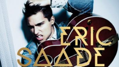Dalpremier: Eric Saade — Coming Home
