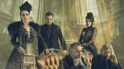 Dalpremier: Evanescence – Imperfection
