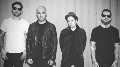 Dalpremier: Fall Out Boy - Immortals