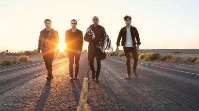 Dalpremier: Fall Out Boy - The Kids Aren't Alright