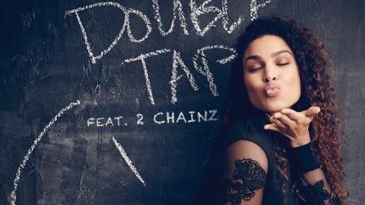 Dalpremier: Jordin Sparks feat. 2 Chainz – Double Tap