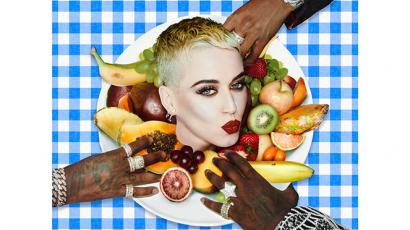 Dalpremier: Katy Perry – Bon Appétit