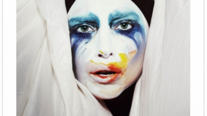 Dalpremier: Lady Gaga — Applause