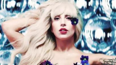 Dalpremier: Lady Gaga — Venus