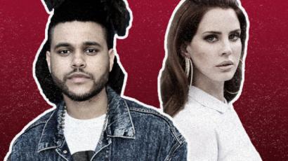 Dalpremier! Lana Del Rey ft The Weeknd – Lust For Life