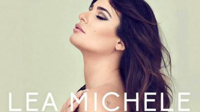 Dalpremier: Lea Michele – Love Is Alive
