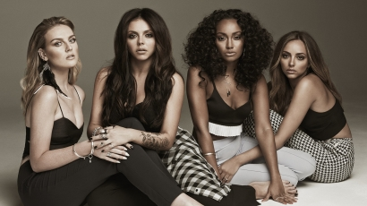 Dalpremier: Little Mix – F.U.