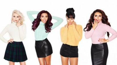 Dalpremier: Little Mix - Word Up!