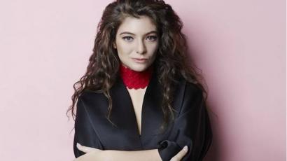 Dalpremier: Lorde - Yellow Flicker Beat