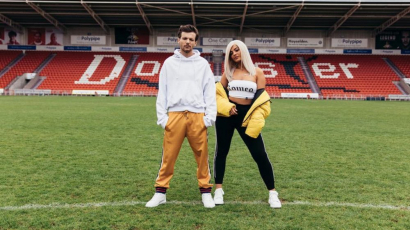 Dalpremier: Louis Tomlinson feat. Bebe Rexha – Back to You