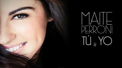 Dalpremier: Maite Perroni - Tú y Yo