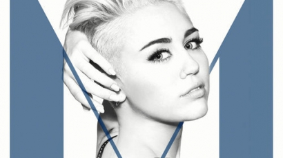 Dalpremier: Miley Cyrus — Fall Down