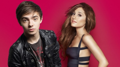 Dalpremier: Nathan Sykes feat. Ariana Grande – Over And Over Again