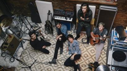 Dalpremier: One Direction - Night Changes