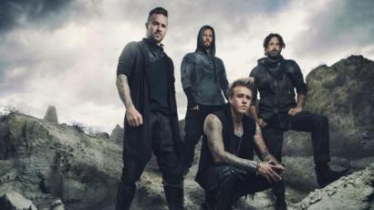 Dalpremier: Papa Roach - Broken As Me