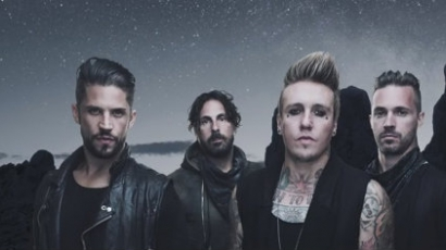 Dalpremier: Papa Roach - Never Have To Say Goodbye