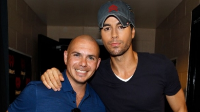 Dalpremier: Pitbull feat. Enrique Iglesias – Messin' Around