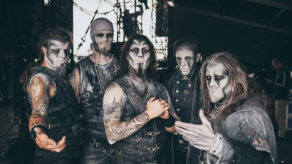 Dalpremier: Powerwolf – Incense & Iron
