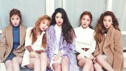 Klippremier: Red Velvet – Russian Roulette