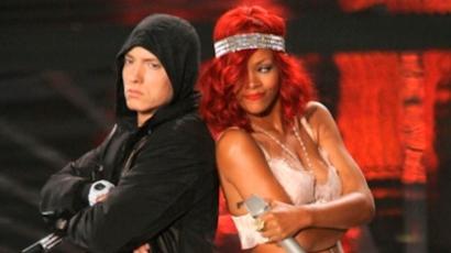 Dalpremier: Eminem & Rihanna — Monster