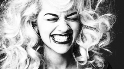 Dalpremier: Rita Ora – Roc The Life