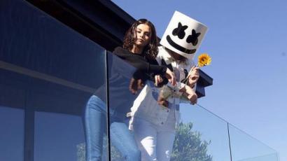 Dalpremier: Selena Gomez x Marshmello – Wolves