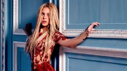 Dalpremier: Shakira – Nunca Me Acuerdo De Olvidarte