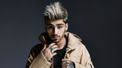 Dalpremier: Zayn Malik – It's You