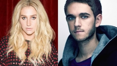 Dalpremier: Zedd, Kesha - True Colors