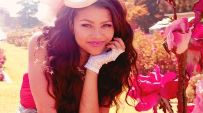 Dalpremier: Zendaya - Beat of My Drum