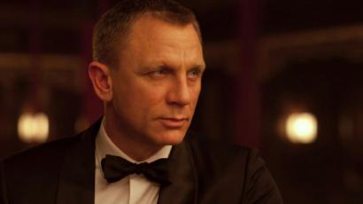 Daniel Craig szerint Bondot mindig férfinak kell alakítania