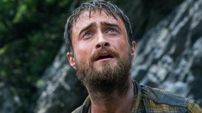Daniel Radcliffe a dzsungelben ragadt