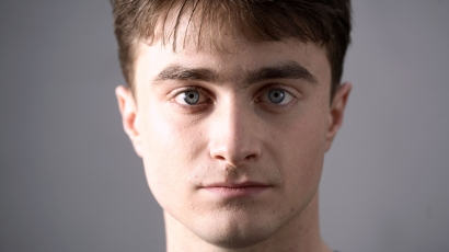 Daniel Radcliffe a leggazdagabb brit híresség