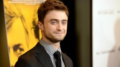 Daniel Radcliffe elárulta, miért nincs fent a közösségi oldalakon