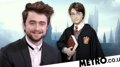 Daniel Radcliffe elképzelhetőnek tartja, hogy a jövőben a Harry Potter is rebootolásra kerül