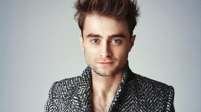 Daniel Radcliffe szívesen lenne újra Harry Potter