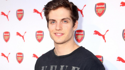Daniel Sharman csatlakozik a Fear The Walking Dead stábjához