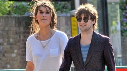 Daniel Radcliffe új barátnővel jár