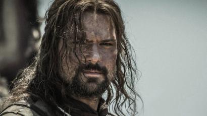 Danila Kozlovsky csatlakozik a Vikingek stábjához