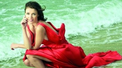 Dannii Minogue, a stíluskirálynő
