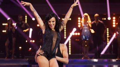 Danse avec les stars: Alizée a fináléban!
