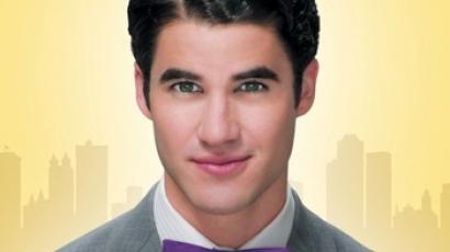 Darren Criss debütált a Broadwayen