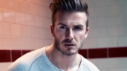 """David Beckham: """"Victoriával roppant egyszerű házasságban élni"""""""