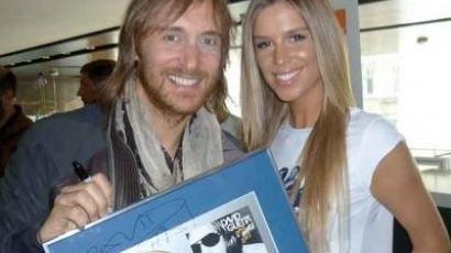 David Guetta Dukai Reginával készít dalt?