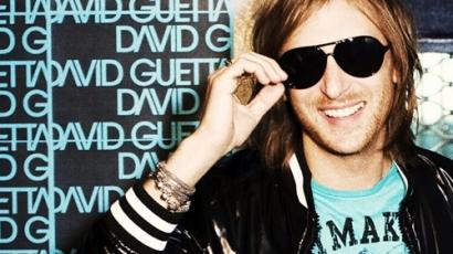 David Guetta újra munkához állt
