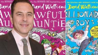 David Walliams munkába menekül válása elől