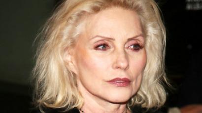 Debbie Harry biszexuális