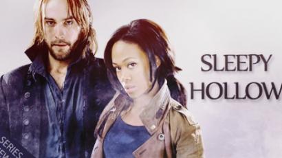 Debütált a FOX fantasysorozata, a Sleepy Hollow