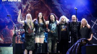 Megjelent a Nightwish új DVD-je